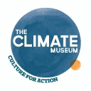 The Climate Museum logo icon
