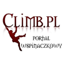 Climb logo icon