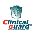 ClinicalGuard.com Logo