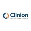 Clinion™ logo icon