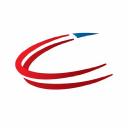 Clinton National Airport logo icon