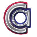 Clinton Aluminum logo icon
