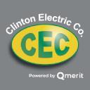 Clinton Electric logo icon