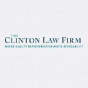 Clinton Law Firm logo icon