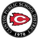 Clinton Public Schools logo icon
