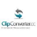 Clip Converter logo icon