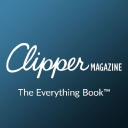 Clipper Magazine logo icon
