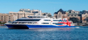 Clipper Vacations logo