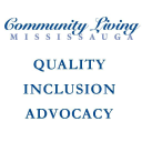 Community Living Mississauga logo icon