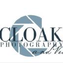 CLOAK PHOTOGRAPHY, INC. logo