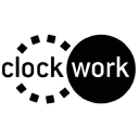 Clockwork Logo