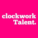 Clockwork Talent logo icon