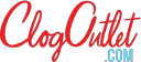 Clog Outlet logo icon