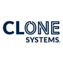 2017 Clone Systems , Inc logo icon