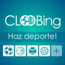 Cloobing logo icon