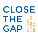 Close The Gap's logo icon