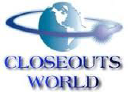 Closeouts World logo icon