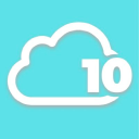 Cloud10 Marketing logo icon