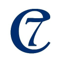 Cloud7 logo icon
