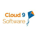 Cloud9software logo icon