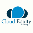 Cloud Equity Group logo icon