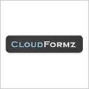 Cloud Formz logo icon
