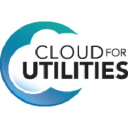 Cloud For Utilities logo icon