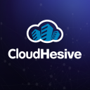 Cloud Hesive logo icon