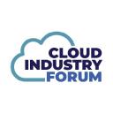 Cloud Industry Forum logo icon