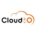 Cloud Io logo icon