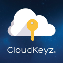 Cloud Keyz logo icon