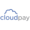 Cloud Pay logo icon