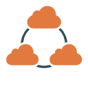 Cloud Rail logo icon