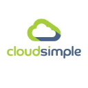 Cloudsimple logo icon