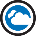Cloud Spectator logo icon
