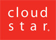 Cloud Star logo icon