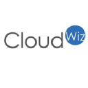 Cloud Wiz logo icon