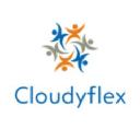 Cloudyflex Logo