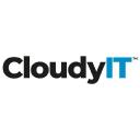 Cloudy It logo icon