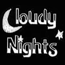 Cloudy Nights logo icon
