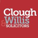 Clough & Willis logo icon