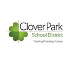 Lakes High School logo