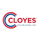 Cloyes Dynagear Mexicana logo icon