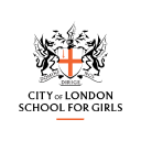 City Of London School For Girls logo icon