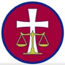 Christian Legal Society logo icon