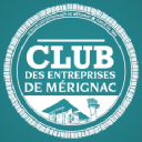 Club Des Entreprises De Mérignac logo icon