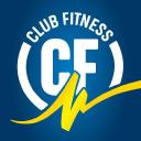 Club Fitness logo icon