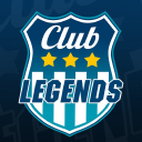 Club Legends logo icon