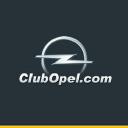 Club Opel logo icon