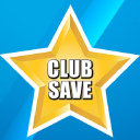 Club Save logo icon